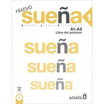 Nuevo Sueña A1-A2 Libro del...