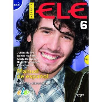 Agencia ELE 6 B2.2...