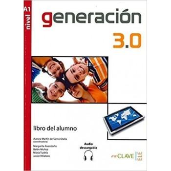 Generación 3.0 Alumno A1 +...