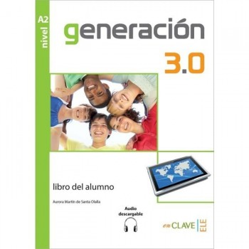 Generación 3.0 Alumno A2 +...