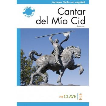 Cantar del mío Cid B1...
