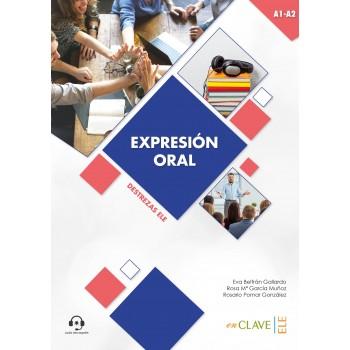 Expresión oral A1- A2...