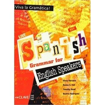 Spanish Grammar for English...