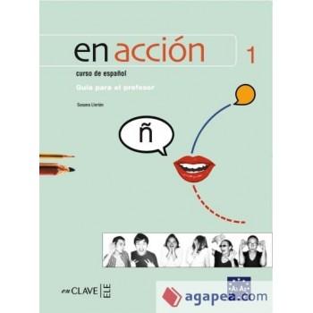 En acción 1 Guía para el...
