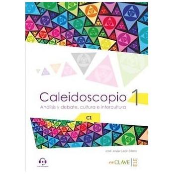 Caleidoscopio 1 Análisis y...