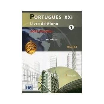 Portugues XXI A1 Aluno Nova...