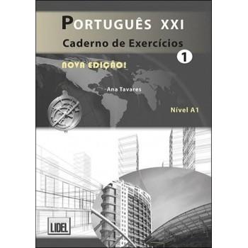 Portugues XXI A1 Exercicios...