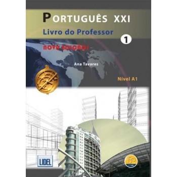 Portugues XXI A1 Professor...