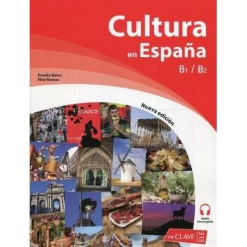 Cultura en Espańa B1- B2...