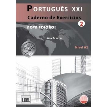 Portugues XXI A2 Exercicios...