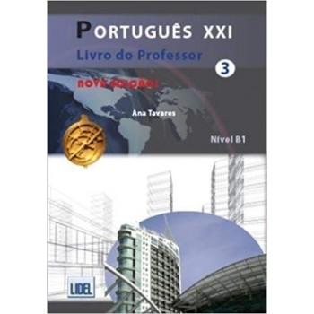 Portugues XXI B1 3...