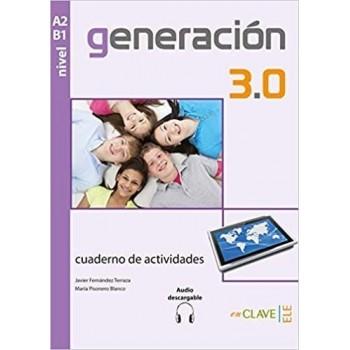 Generación 3.0 Actividades...