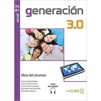 Generación 3.0 Alumno A2-B1...