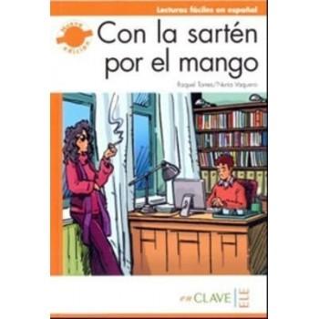 Lazarillo de Tormes + CD A1...