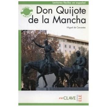 Don Quijote de la Mancha C1...