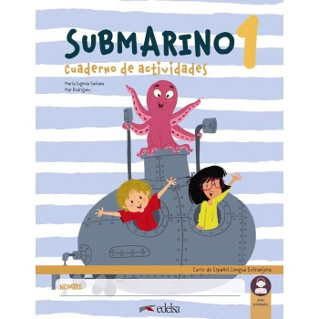 Submarino 1  Alumno +...