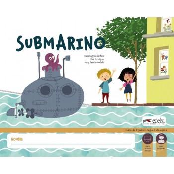 Submarino 0 Material prelector
