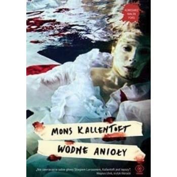Wodne anioły Mons Kallentoft