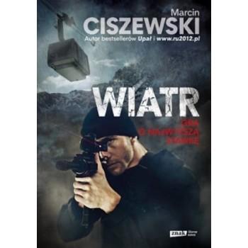 Wiatr Marcin Ciszewski
