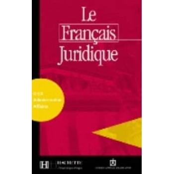 Le Francais Juridique