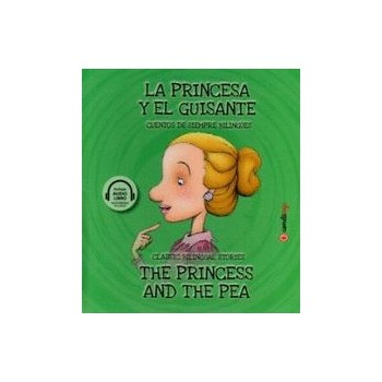 La princesa y el guisante +...