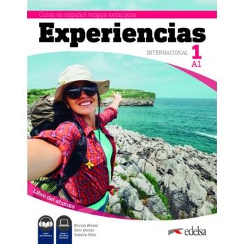Experiencias A1 Libro 1...