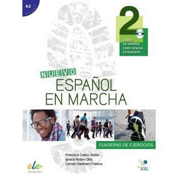 Nuevo Español en marcha 2...