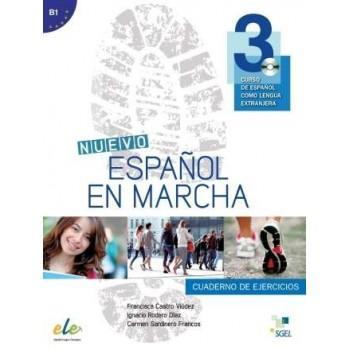 Nuevo Español en marcha 3...