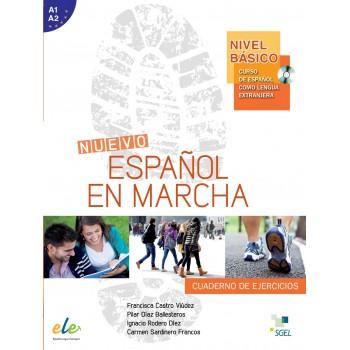 Nuevo Español en marcha...