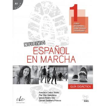 Nuevo Español en marcha1 A1...