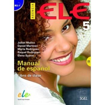 Agencia ELE 5 B 2.1 Alumno...