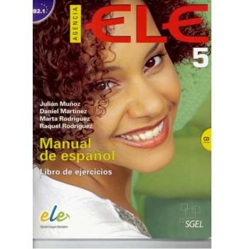 Agencia ELE 5 B2.1...