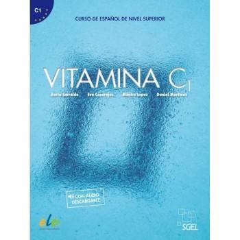 Vitamina C1 Alumno +...