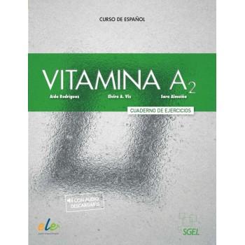 Vitamina A2 Ejercicios +...
