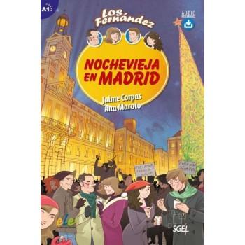 Nochevieja en Madrid A1 Los...