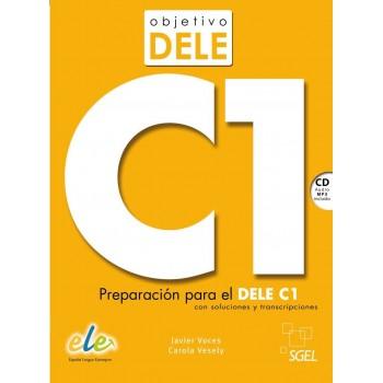 Objetivo DELE C1...
