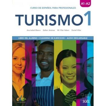 Turismo 2 B1 Alumno +...