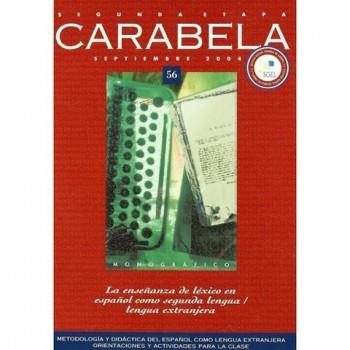 Carabela No. 56 La...