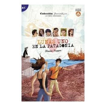 Lunas Uno En la Patagonia...
