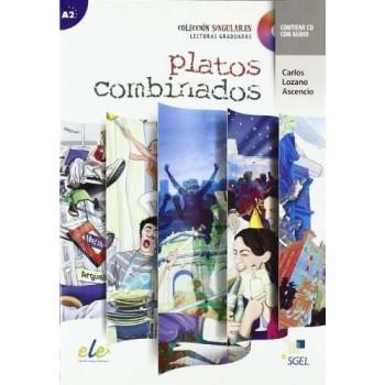 Platos combinados A2+ audio...