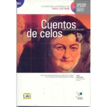 Cuentos de celos B2 + CD...