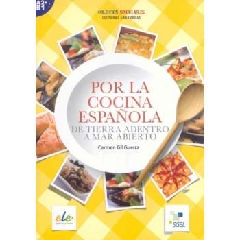 Por la cocina española A2 -...