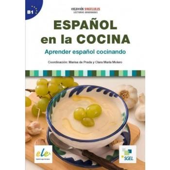 Español en la cocina B1- B2...