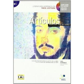 Artículos de Larra B1 + CD...