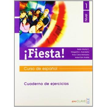 Fiesta! 1 Ejercicios