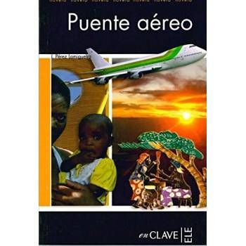 Puente aéreo B1 Lecturas...