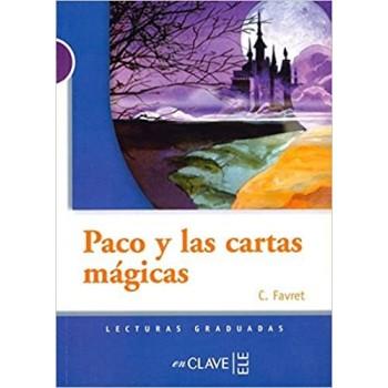 Paco y las cartas mágicas...
