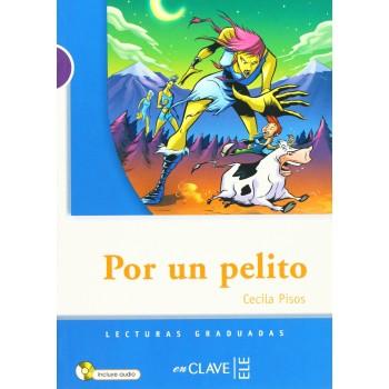 Agencia ELE 4 Ejercicios + CD
