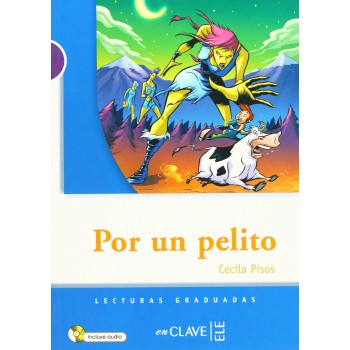 Agencia Ele 6 Alumno + CD