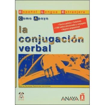 La conjugación verbal...